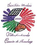 Siamo gemellati con il Comune di Saint-julien-montdenis.