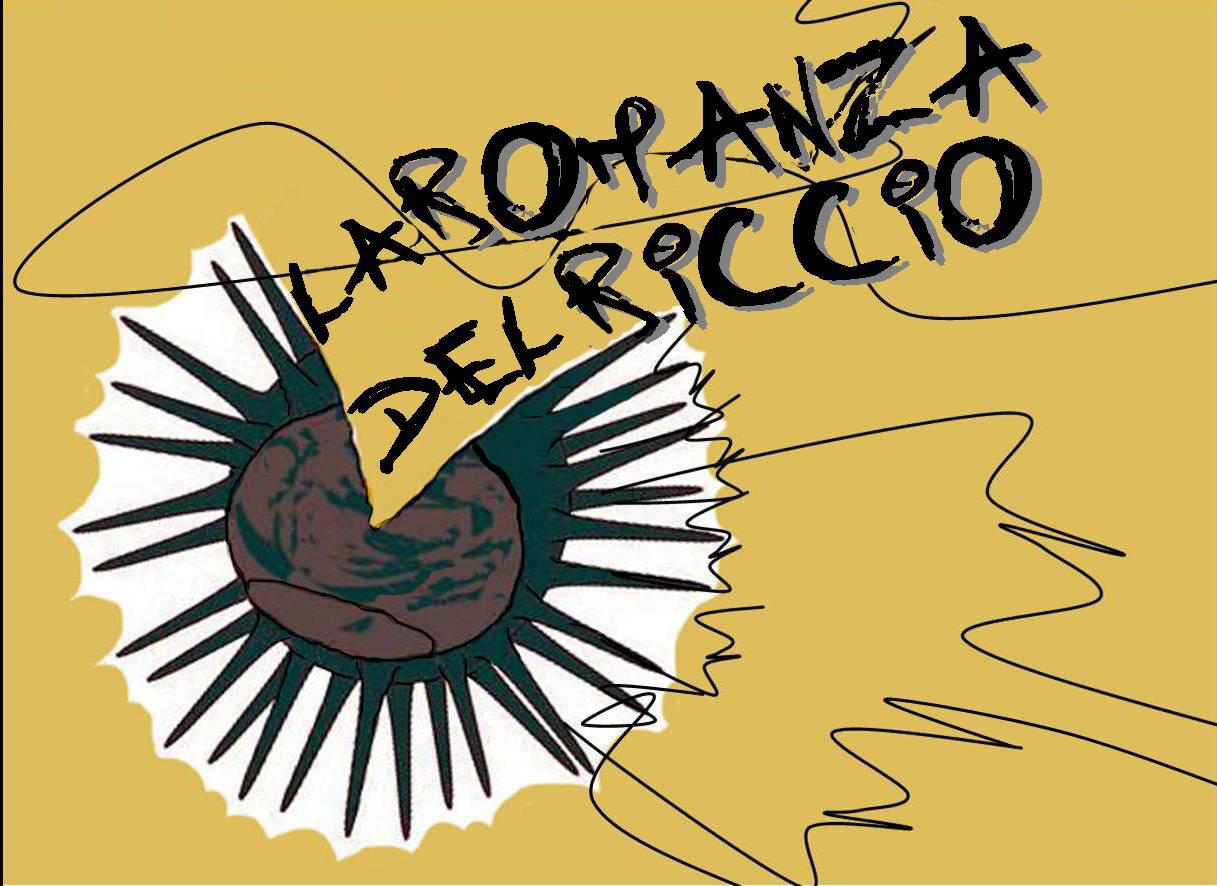 """Cascina Roland Venerdì 9 ottobre, ore 18.00: serata conclusiva II Edizione del Concorso Letterario """"La romanza del riccio"""""""