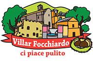 Raccolta differenziata- Comune di Villarfocchiardo.