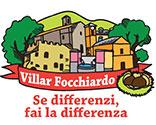 Raccolta differenziata- Comune di Villarfocchiardo