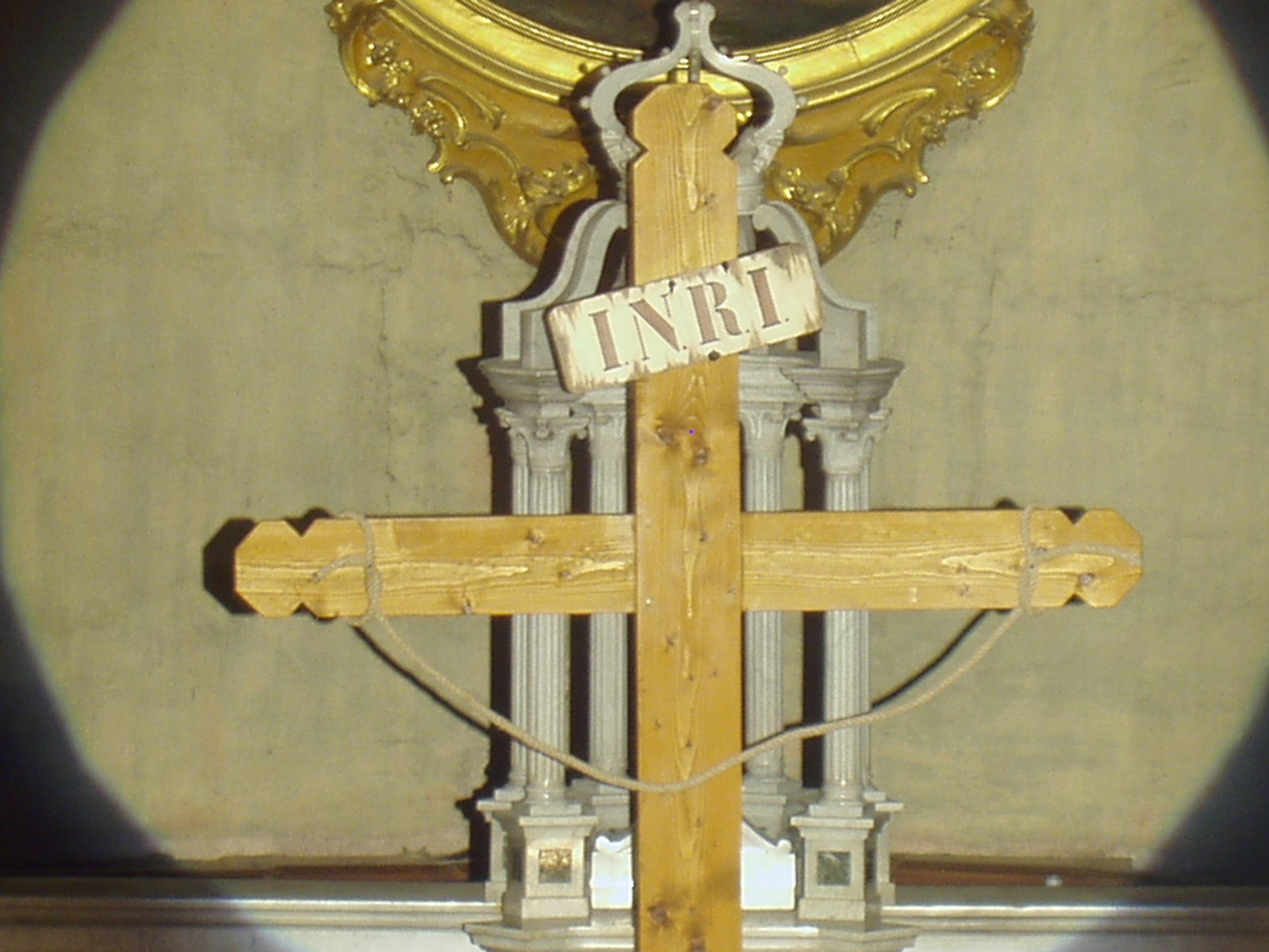 25 MARZO – VENERDI' SANTO: VIA CRUCIS IN COSTUMI D'EPOCA