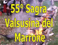 Sagra del Marrone