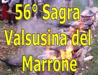 Sagra del Marrone 2017
