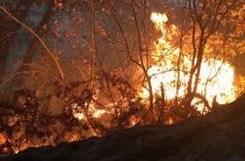 Misure per prevenzione incendi