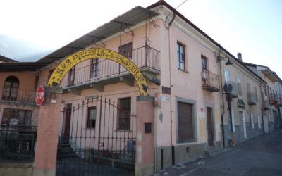 AVVISO PUBBLICO PER MANIFESTAZIONE DI INTERESSE PER LA VALORIZZAZIONE DELL'IMMOBILE COMUNALE SITO IN VILLAR FOCCHIARDO (TO) VIA ROMA 1