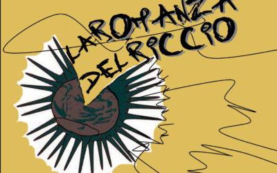 """VENERDI' 11 OTTOBRE DALLE ORE 18, CASCINA ROLAND. SERATA CONCLUSIVA DEL CONCORSO LETTERARIO """"LA ROMANZA DEL RICCIO"""" VI EDIZIONE"""