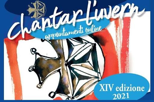 Chantar l'Uvern 2021: XIV edizione online